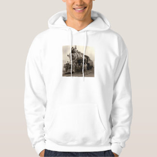C. 1905 Railroad Train Hoodie