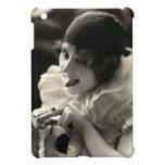 C. 1910 la pulla de la mujer del bonito iPad mini carcasas