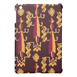 c.1929 Art Deco Pattern Case For The iPad Mini