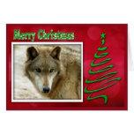 c-2011-grey-wolf-048 tarjeta de felicitación