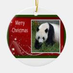 c-2011-panda-0044 adorno de navidad