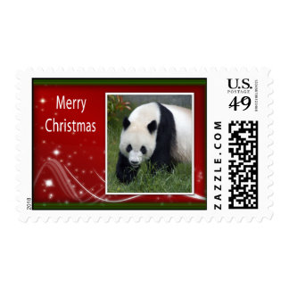 c-2011-panda-0044 sello postal