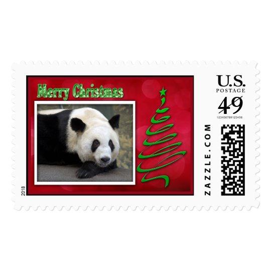 c-2011-panda-0059 postage
