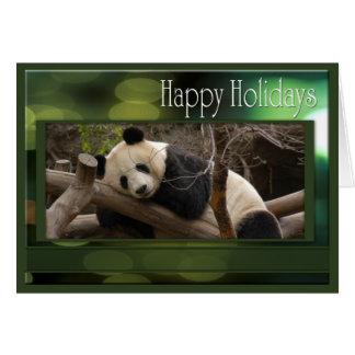 c-2011-panda-0081 tarjeta pequeña