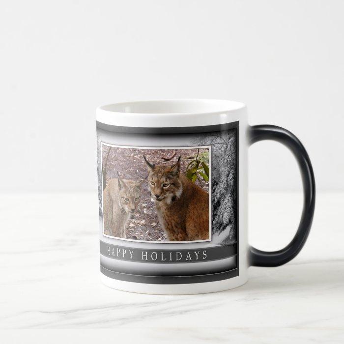 c-2011-siberian-lynx-017 magic mug