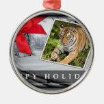 c-2011-tiger-030 adorno de navidad