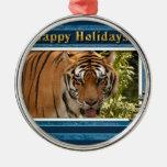 c-2011-tiger-083 adorno para reyes