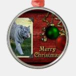 c-2011-white-tiger-013 adorno de navidad