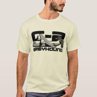 C-2 Greyhound Men's Basic T-Shirt