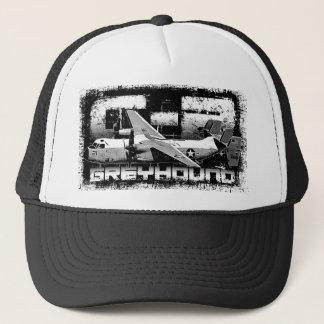 C-2 Greyhound Trucker Hat