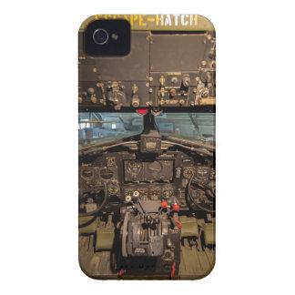 C-47 Cockpit Case-Mate iPhone 4 Cases