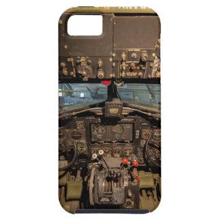 C-47 Cockpit iPhone SE/5/5s Case