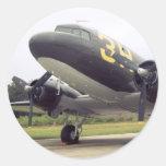C-47/DC-3 Gooney Bird Sticker
