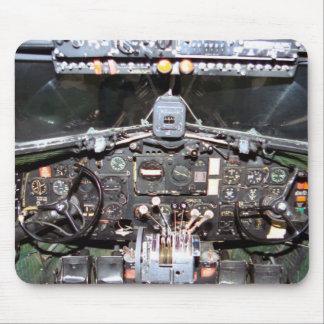 C-47 Skytrain Alfombrilla De Ratón