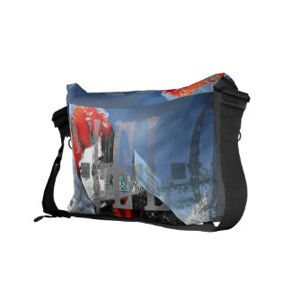 C 4 K 2 COURIER BAG