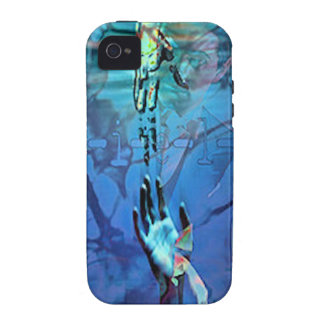 C 4 K 5 Case-Mate iPhone 4 CARCASAS