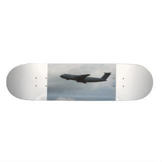 C-5 Galaxy Skate Board