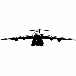 C-5 Galaxy Wall Mounted Photo Sculpture