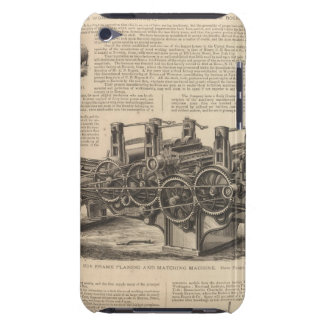 C B Rogers and Company Barely There iPod Case