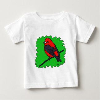 C Bird1.jpg Baby T-Shirt