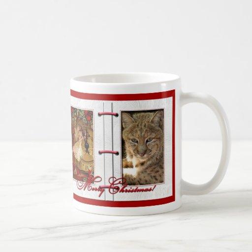 c-bobcat-122 tazas de café