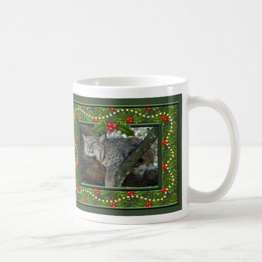 c-bobcat-221 taza de café