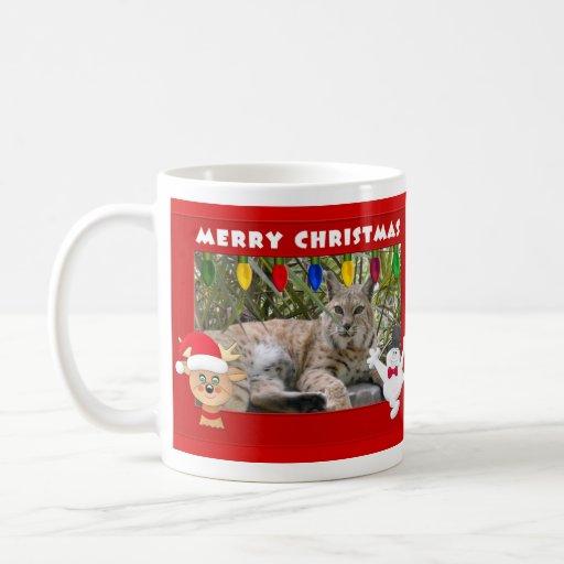c-bobcat-236-e tazas de café