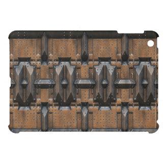 C.C. Caso del iPad de TEC 11