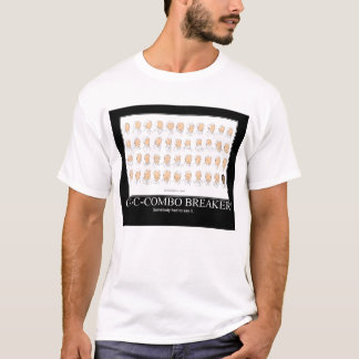 C-C-Combo Braker T-Shirt