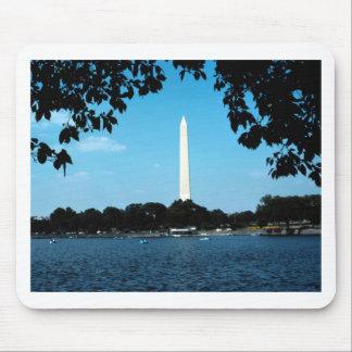C.C. de Washington conmemorativo, Washington de la Alfombrilla De Ratones