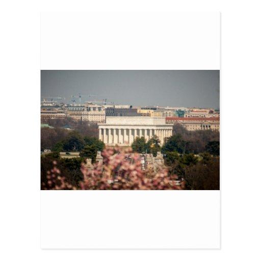 C.C. de Washington Postal