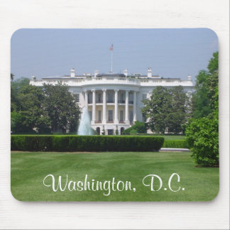 C.C. de Washington, Whitehouse Mousepad