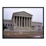 C.C. del Tribunal Supremo Tarjeta Postal