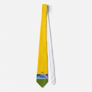 C&C Field Tie