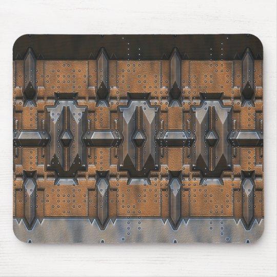 C.C. Tec 11 Mouse Pad