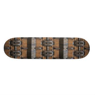 C.C. Tec 11 Skateboard Deck
