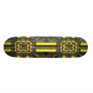 C.C. Tec 2 Skateboard Deck