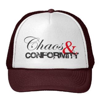 C&C_trucker Trucker Hat