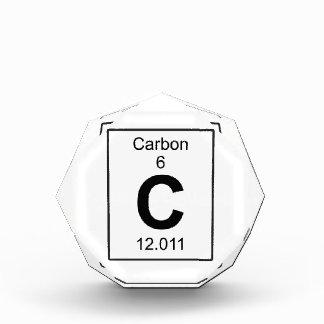 C - Carbon Award