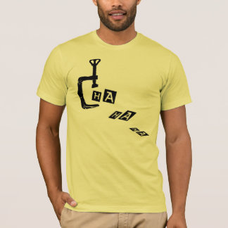 C-CLAMP LAUGHING T-Shirt