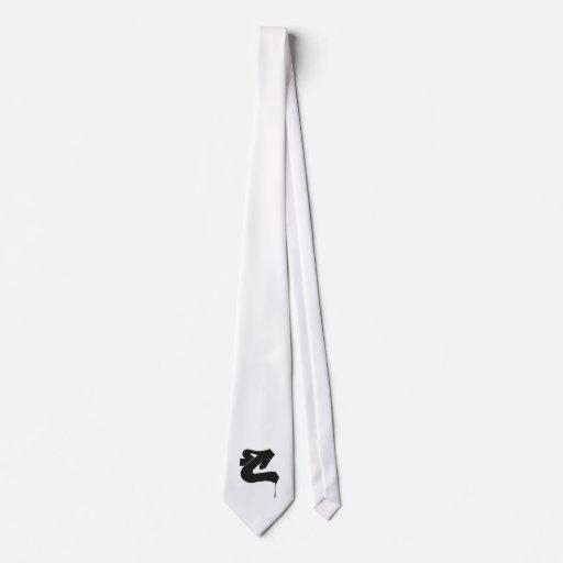 C-class Neck Tie