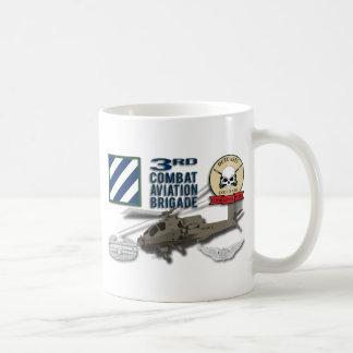 """C Co 1-3 ATK """"Outcasts"""" Coffee Mug"""