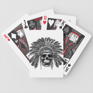c co Personalize Destiny Destiny'S Bicycle Playing Cards