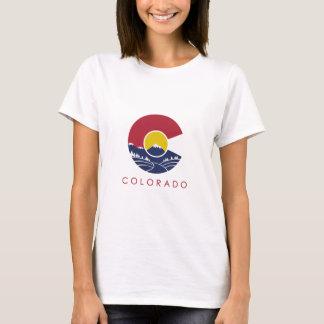 C Colorado Playera