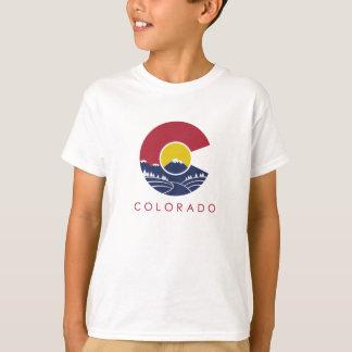 C Colorado Playeras
