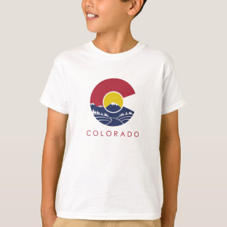C Colorado T-Shirt