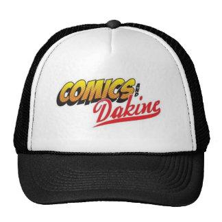 C&D muthatrucker Trucker Hat