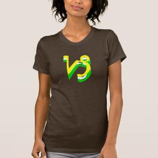 C Design T-Shirt