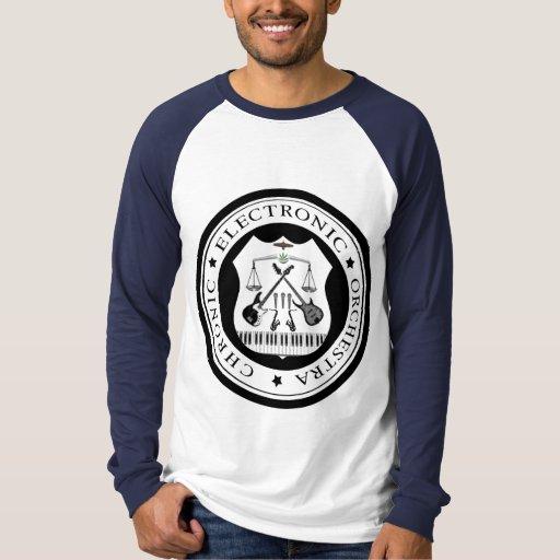 C.E.O. Ringer T-Shirt