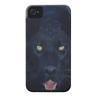C.E. Predator Panther 4s barely there iPh Cover
